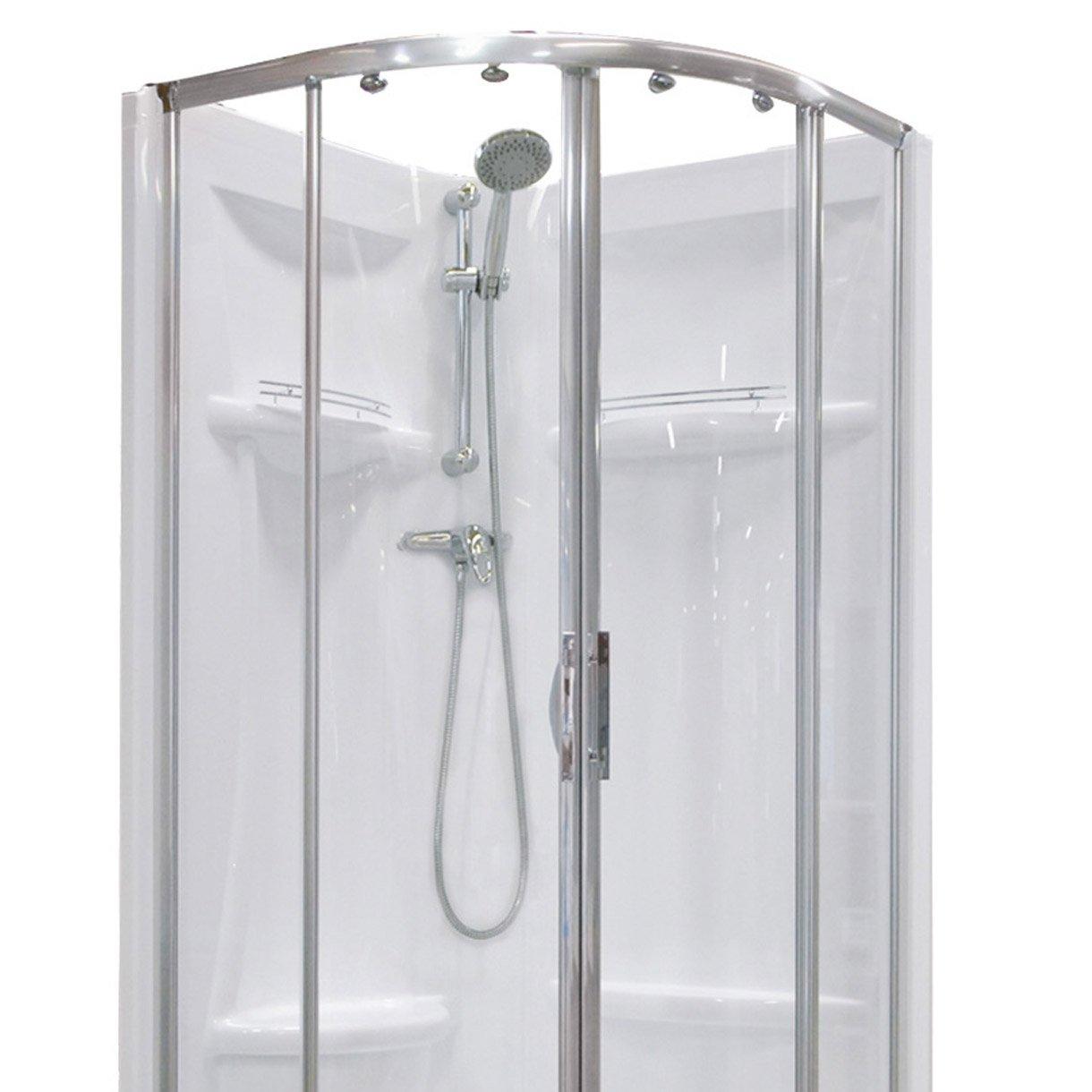 avis cabine de douche 1 4 de cercle le meilleur en 2019