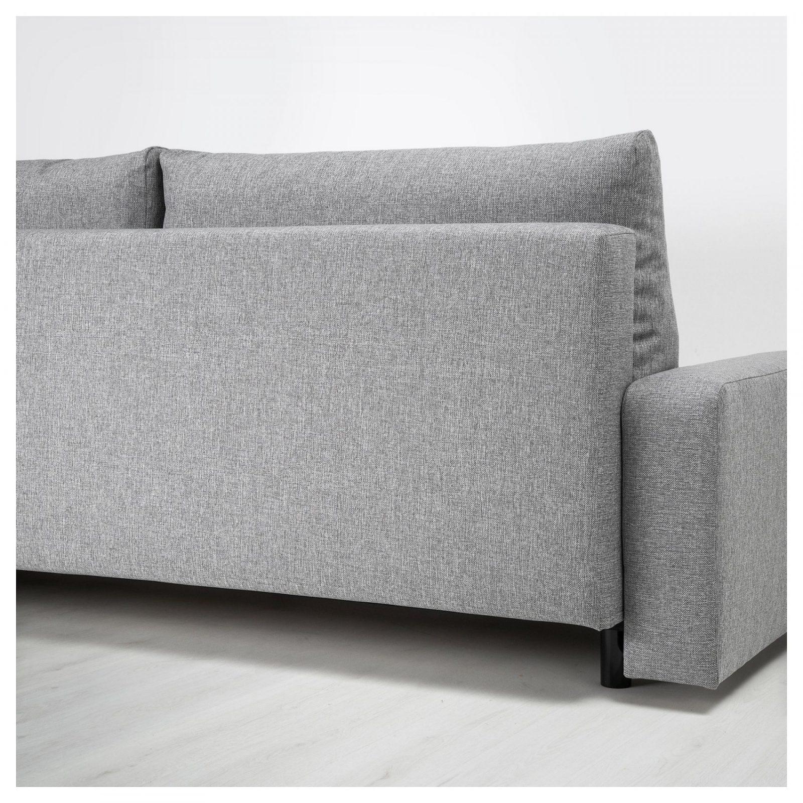 Avis Canapé Convertible Ikea | Plan De Maison intérieur Gralviken Ikea
