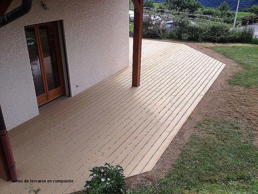 Avis Terrasse Composite Blooma - Veranda-Styledevie.fr intérieur Mdsa Composite Avis