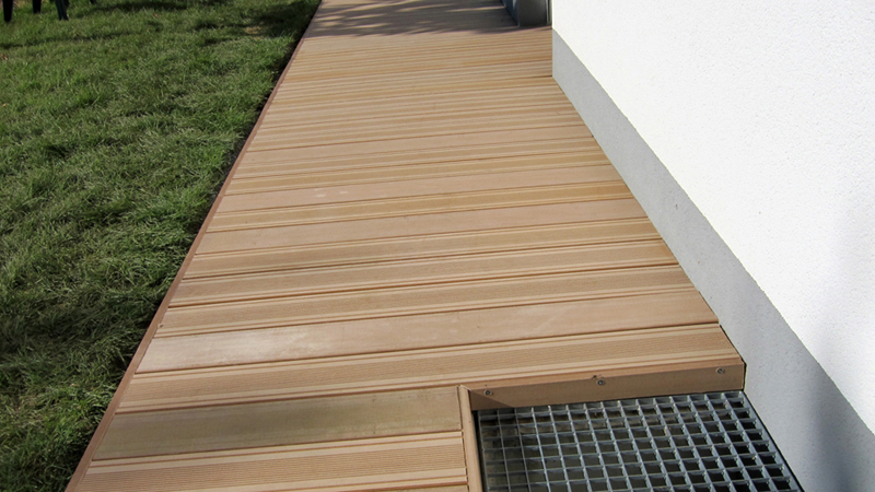Avis Terrasse Composite Chaleur - Veranda-Styledevie.fr à Mdsa Composite Avis