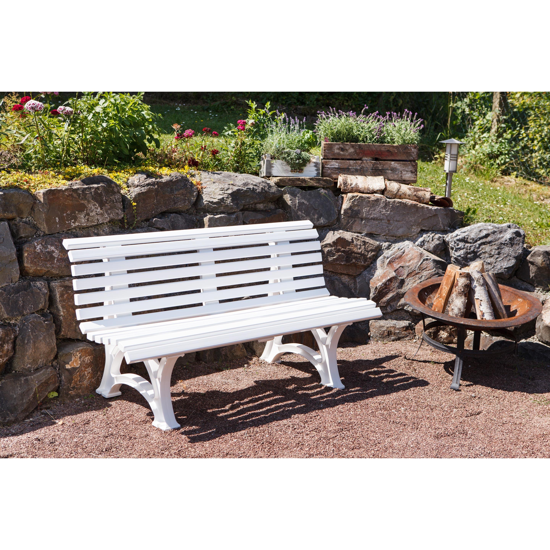 Banc De Jardin En Resine Blome Helgoland 2 3 Personnes Avec Banc De Jardin Leroy Merlin Agencecormierdelauniere Com Agencecormierdelauniere Com