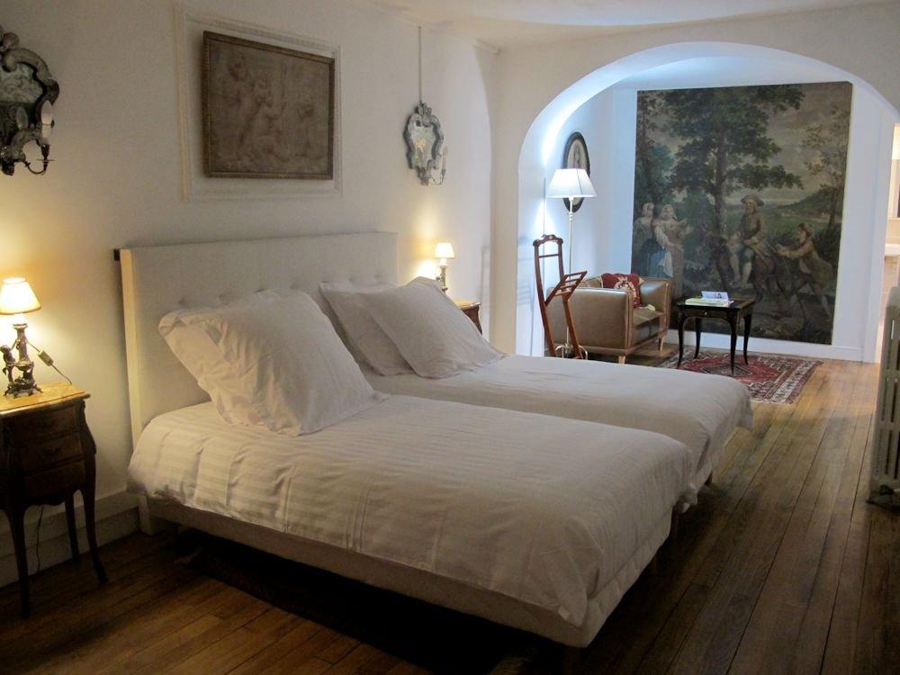 Bed & Breakfast La Suite Du Chapeau Rouge, Suite Bordeaux pour Chambre D Hote Cahors