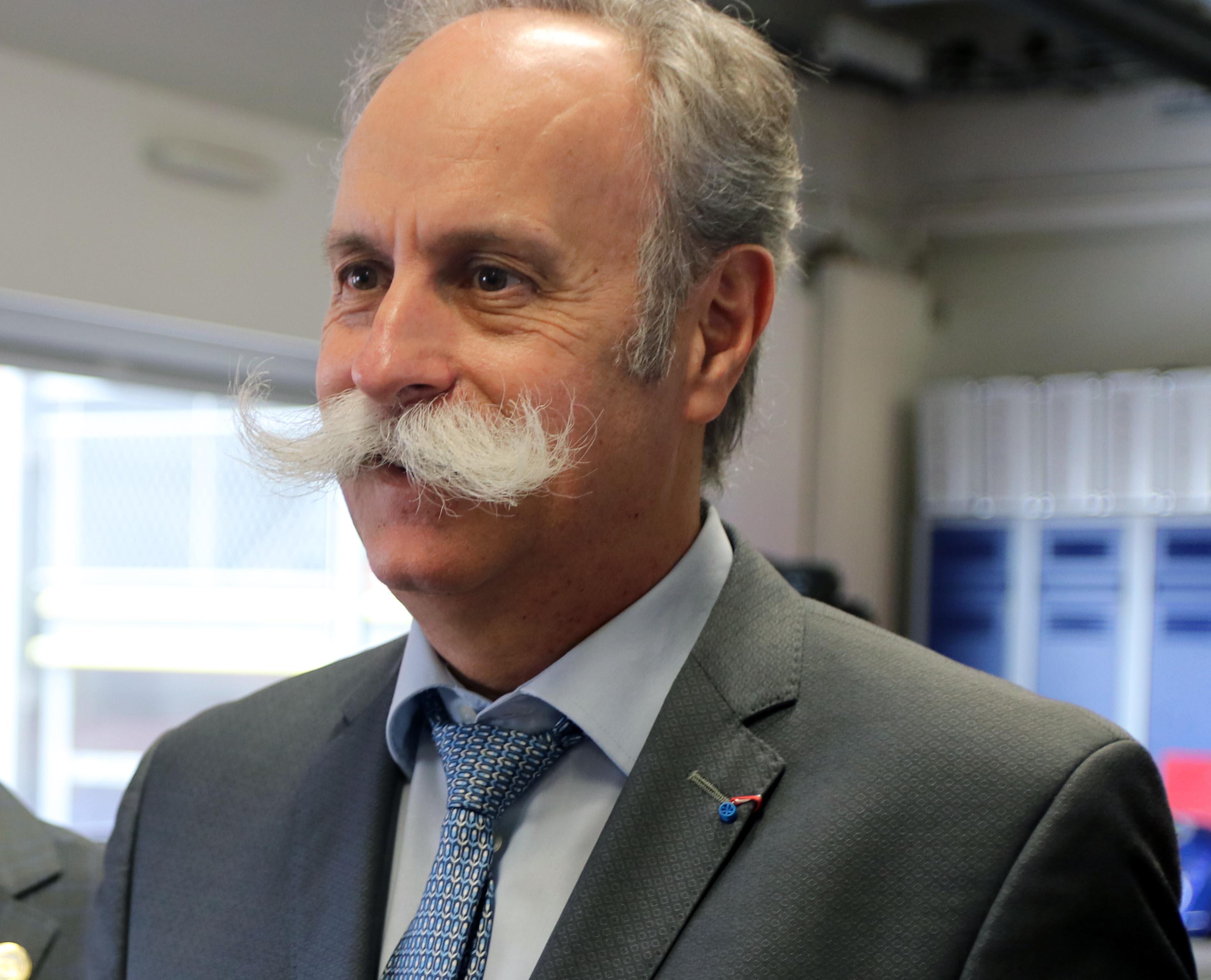 Bernard Stalter - Wikipedia concernant Chambre Des Métiers D Alsace