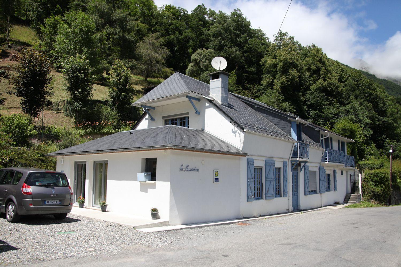 Bienvenue Aux Chambres D'Hôtes La Musardière À Cauterets pour Chambre D Hote Notre Dame De Monts