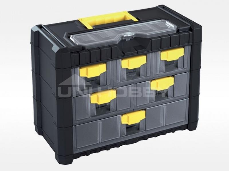 Box Multicase - Úložné Boxy A Organizéry, Dílna, Technika avec Multicase