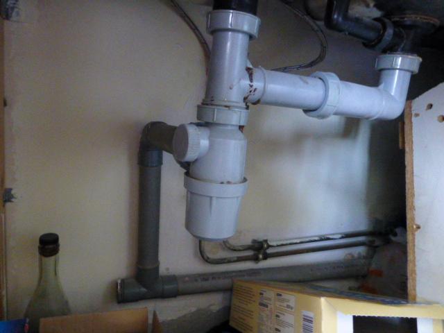 Branchement Lave Vaisselle encequiconcerne Installer Lave Vaisselle Sous Un Evier Branchement