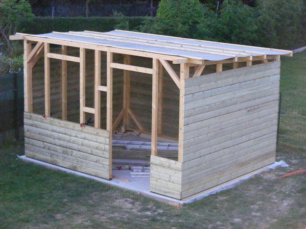 Brico Depot Abri De Jardin – Gartenmoy avec Abri Jardin Bois Brico Dépôt