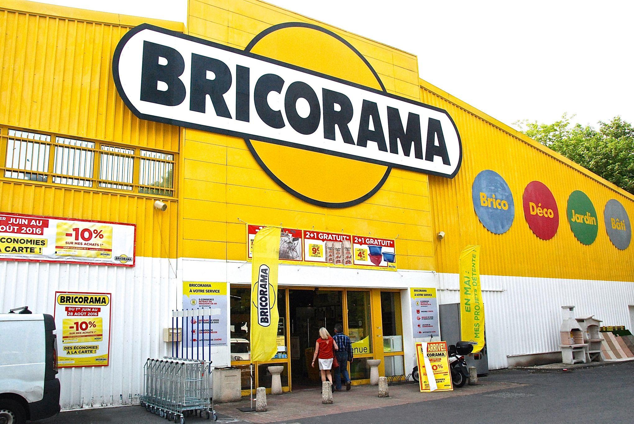 Bricorama : La Vente À Intermarché Crée De Forts Remous encequiconcerne Abri De Jardin Bricorama