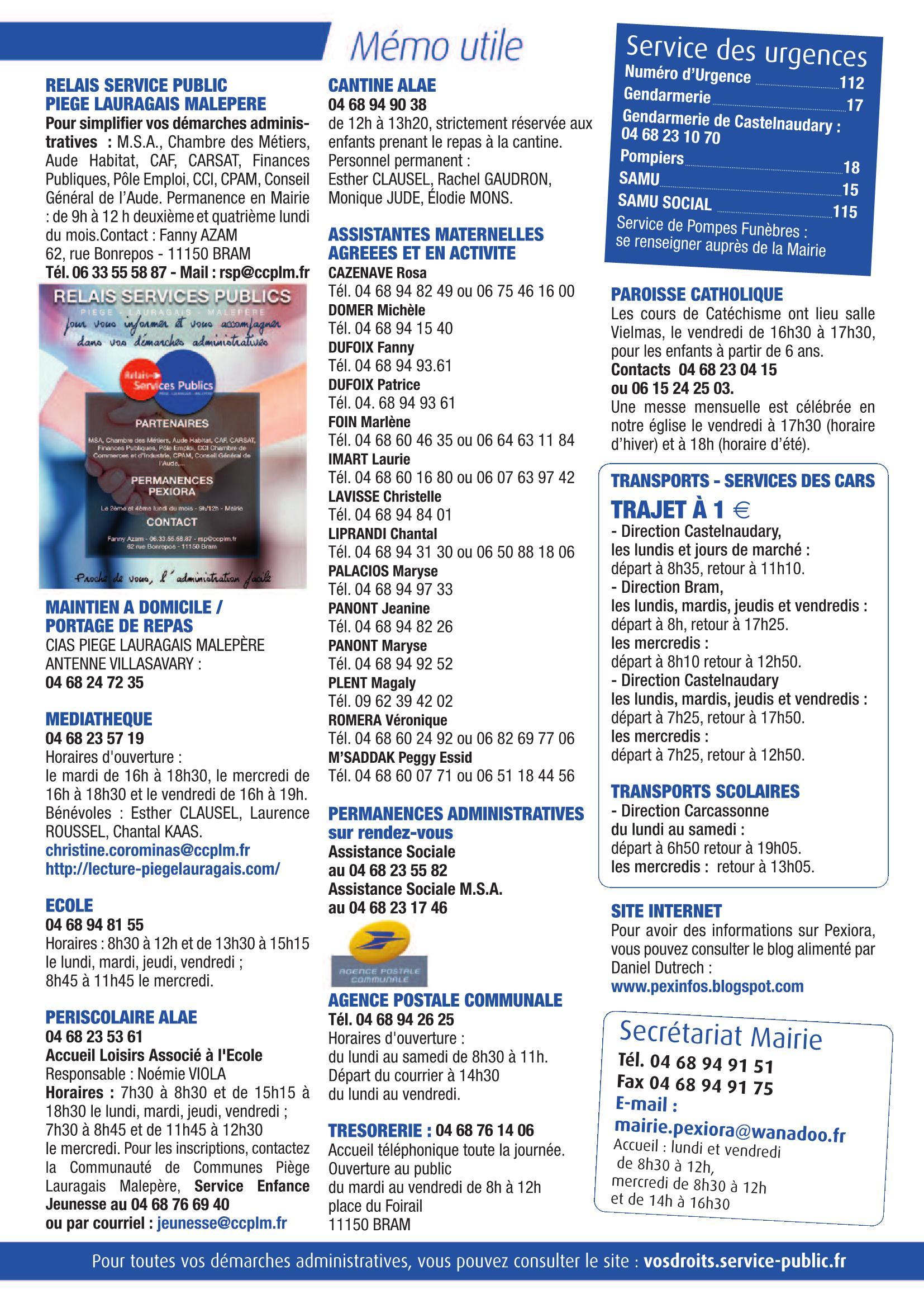 Bulletin 26-Flip Book Pages 1-16   Pubhtml5 dedans Chambre Des Metiers Carcassonne