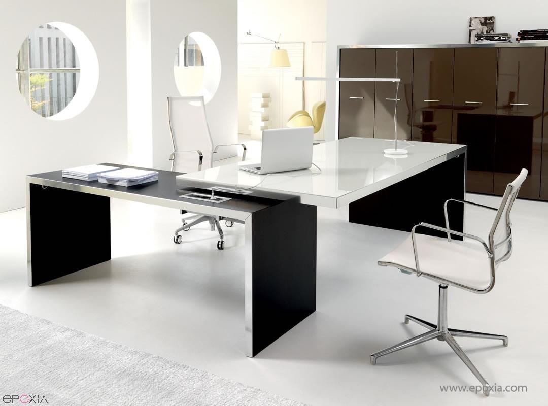 Bureau De Direction Wing - Epoxia Mobilier intérieur Meuble De Bureau