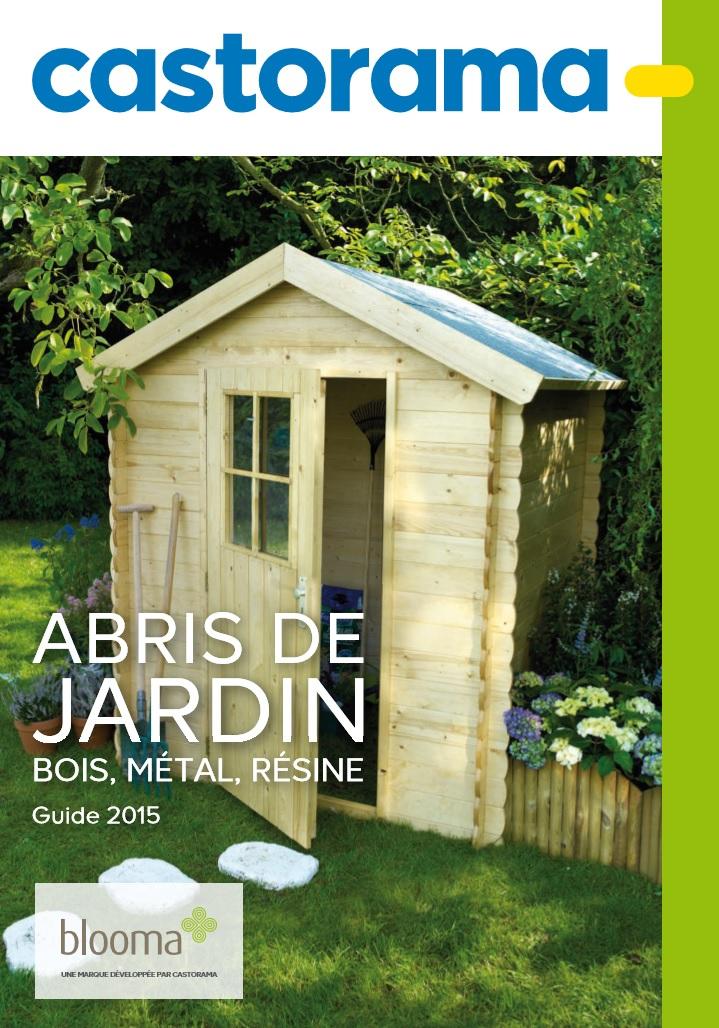 Cabane De Jardin Castorama En Bois - Maison, Châlet Et Hôtel tout Castorama Cabane De Jardin