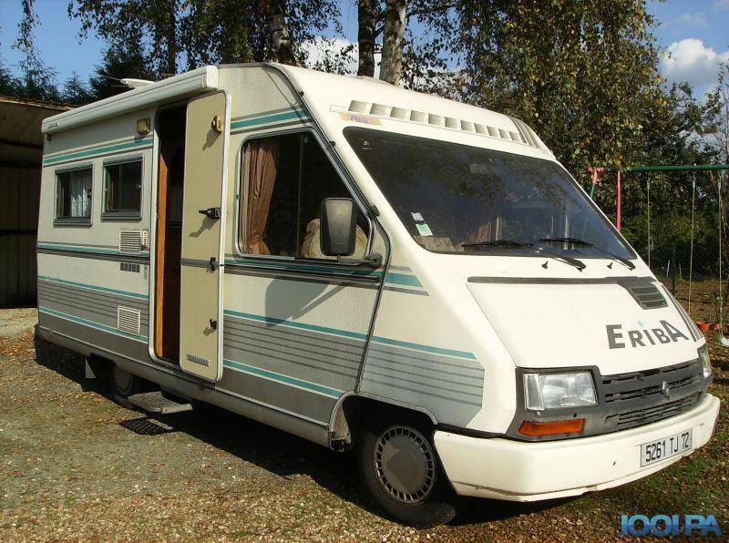 Camping Car Van Occasion Le Bon Coin - U Car 33 encequiconcerne Le Bon Coin57