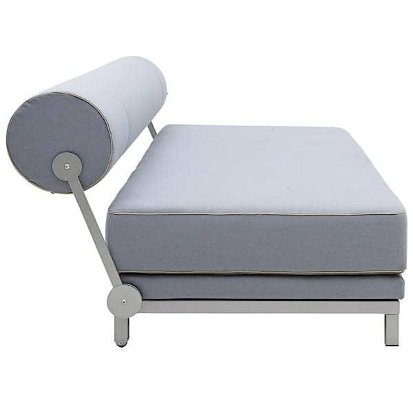 Canapé-Lit Sleep, Compact Convertible En Lit 2 Personnes concernant Canape Convertible Nok