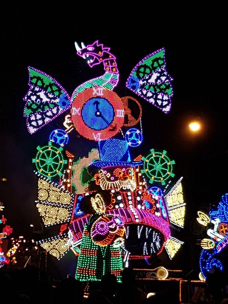Carnaval De Nuit Cholet 2018 (France) (Avec Images) | Nuit pour Chambre Des Métiers Cholet