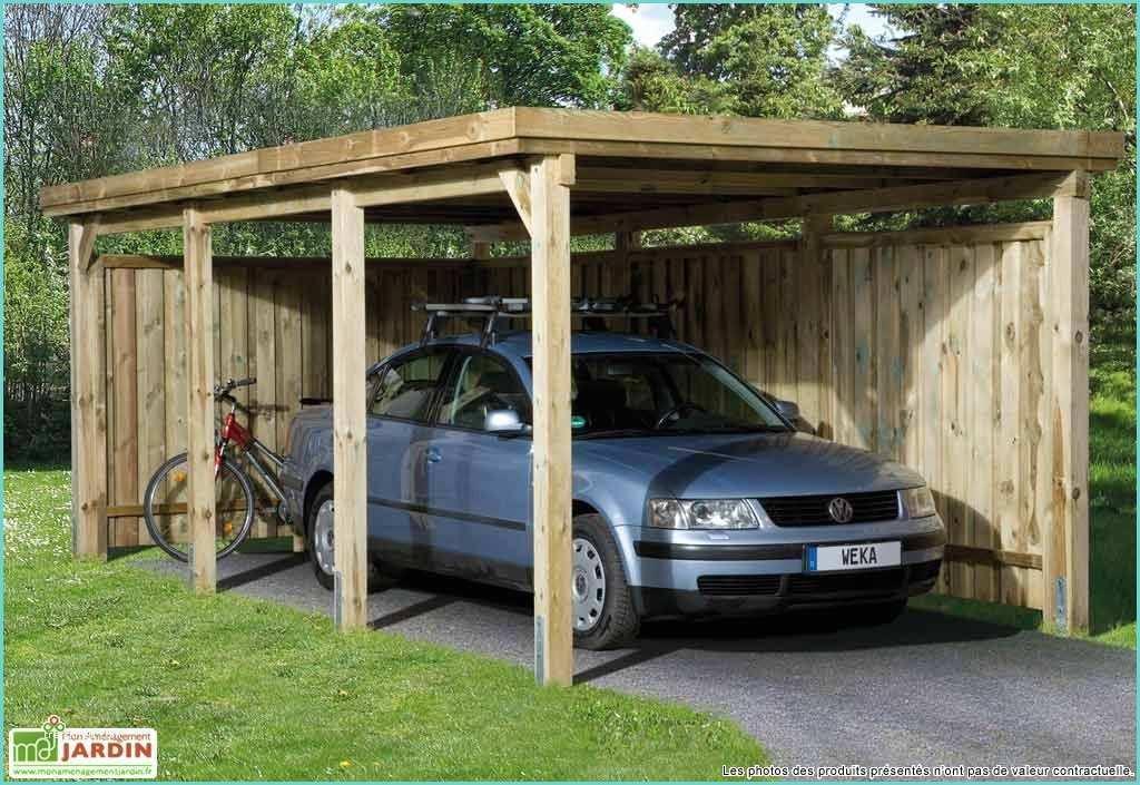 Carport Camping Car Brico Depot Ment Construire Un Garage destiné Abris De Jardin Brico Dépôt