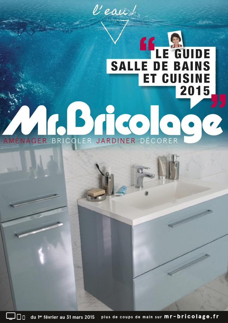 Catalogue Mr Bricolage Salle De Bains Et Cuisine 2015 Dedans Meuble Salle De Bain Mr Bricolage Agencecormierdelauniere Com Agencecormierdelauniere Com