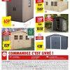 Catalogue, Prospectus, Pub Carrefour 25.02.2020 - 16.03 dedans Abris De Jardin Carrefour