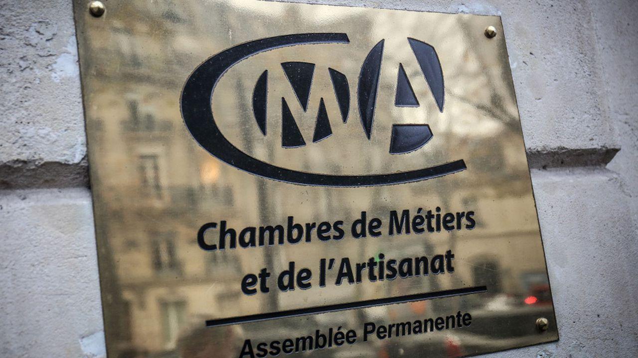 Cci Et Chambre Des Métiers : Une Fusion Rejetée Pour De intérieur Chambre Des Metiers Bobigny