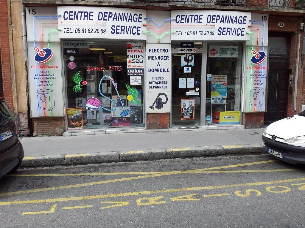 Centre Dépannage Service À Toulouse Et À L'Union à Magasin Plomberie Toulouse