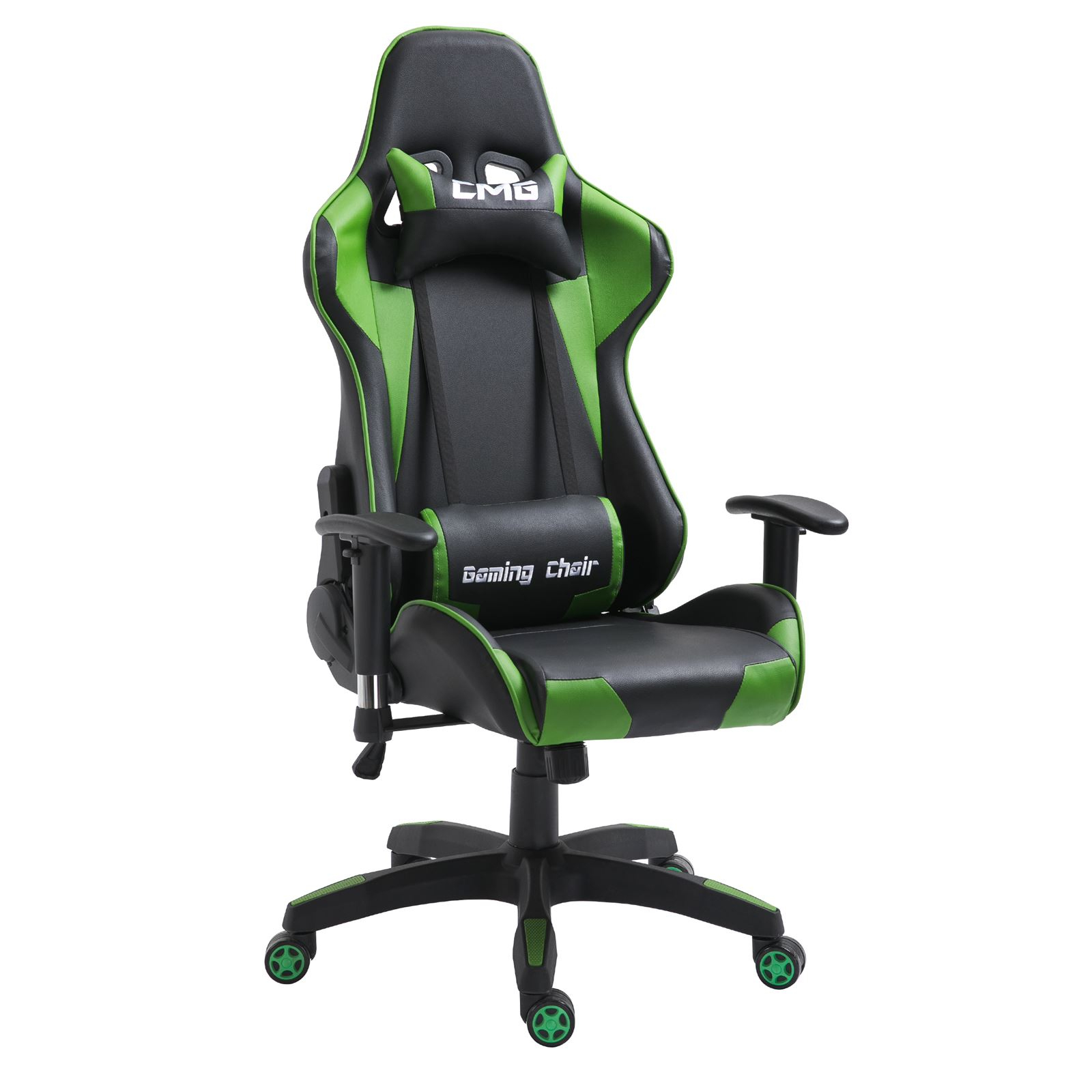 Chaise De Bureau Gaming Fauteuil Gamer Chair Siège Style concernant Meuble Gaming