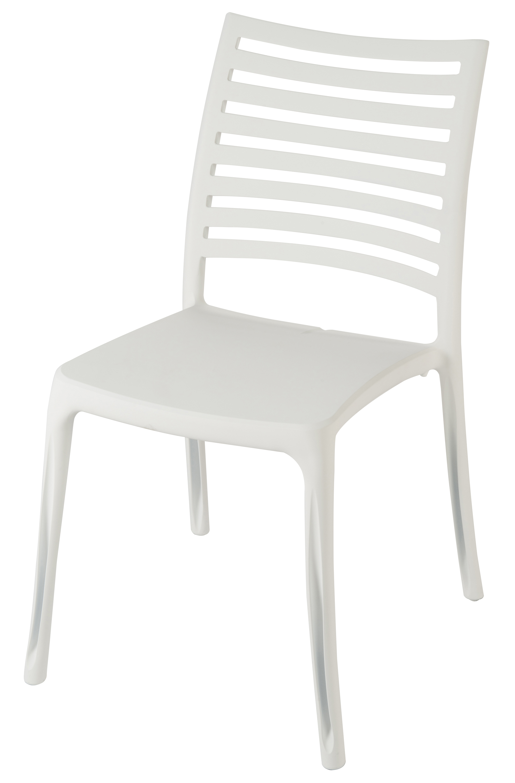Chaise De Jardin Blanche Pas Cher encequiconcerne Chaise De Jardin Pliante Pas Cher