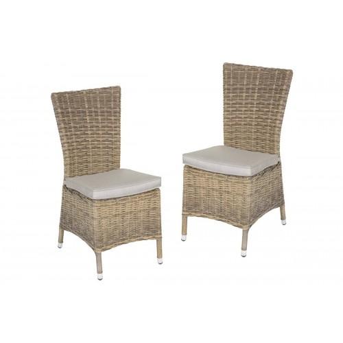 Chaise De Jardin Moorea - Hespéride intérieur Chaise De Jardin Hesperide