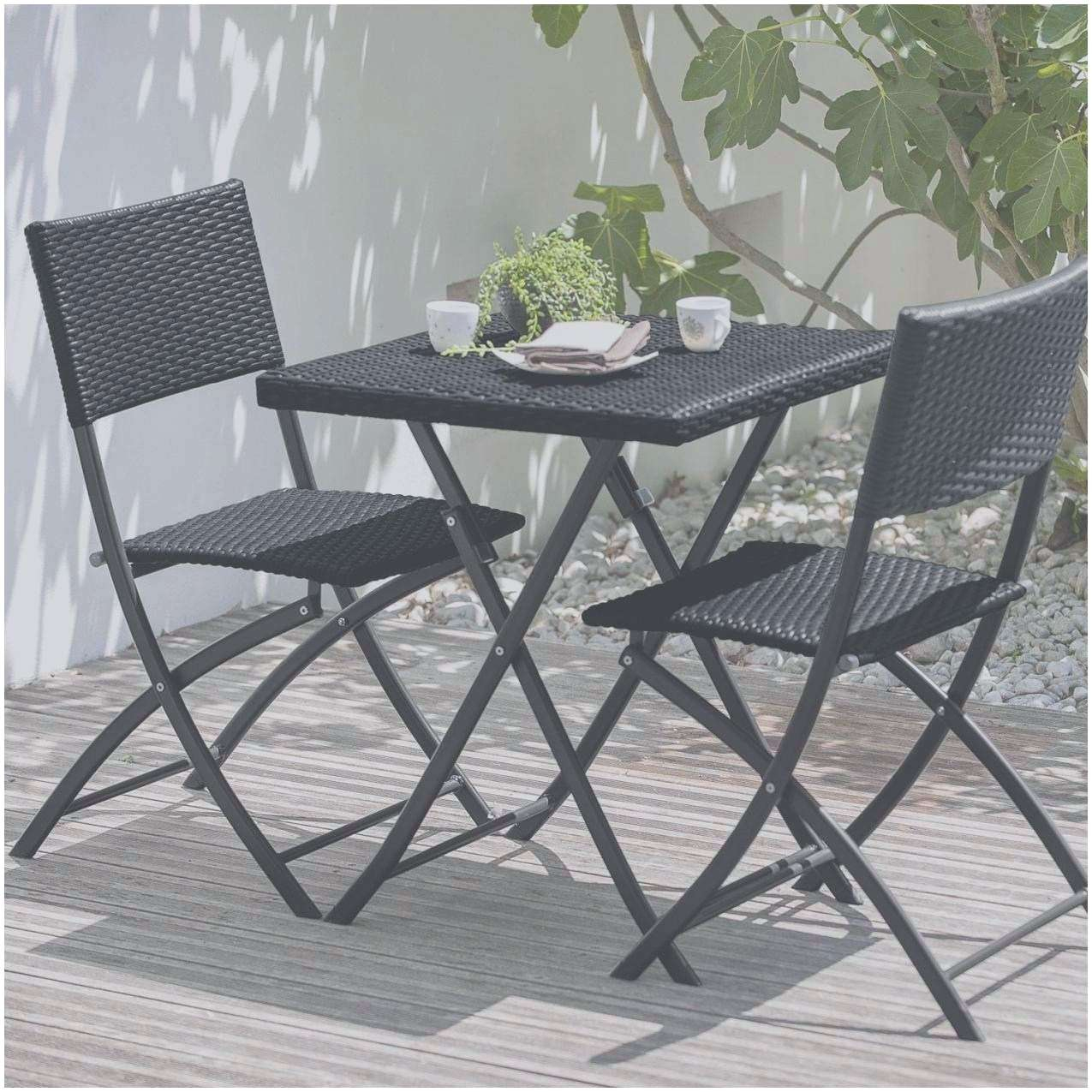Chaise De Jardin Pliante Pas Cher Inspirant Ensemble Table dedans Table De Jardin Pliante Carrefour