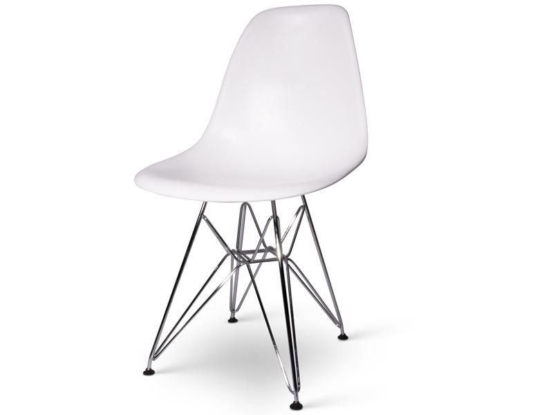 Chaise – Les Chaises Et Fauteuils Design concernant Chaises Eames Copie
