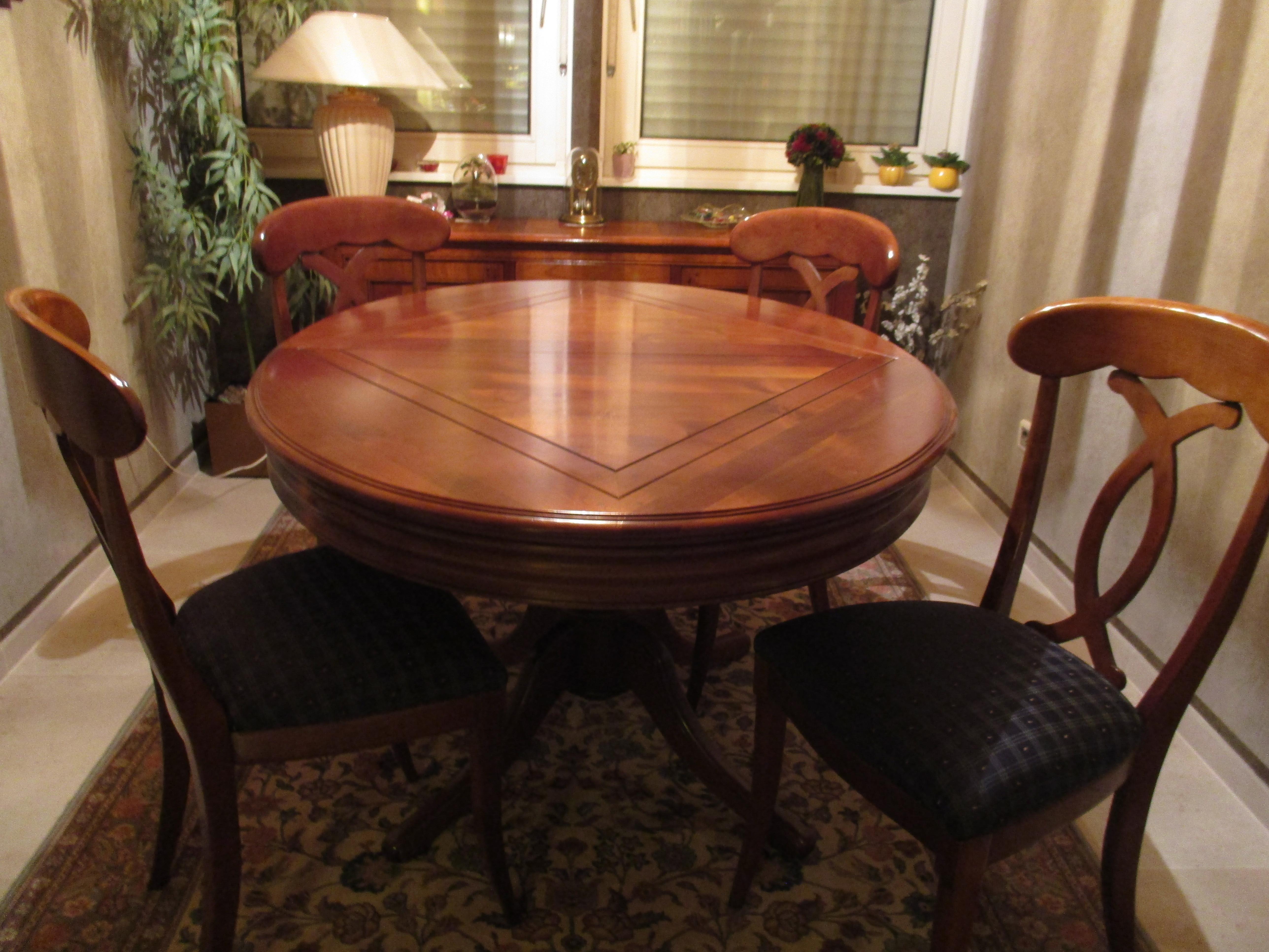 Chaises Salle À Manger Roche-Bobois Vintage intérieur Table Salle À Manger Roche Bobois