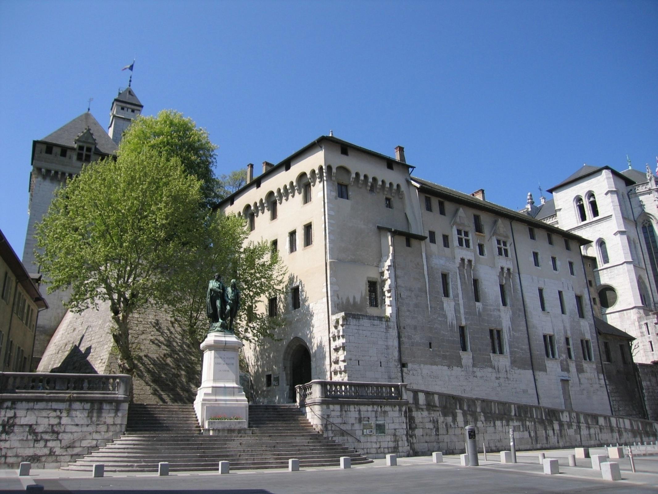 Chambéryexpress - Savoie Mont Blanc (Savoie Et Haute destiné Chambre Des Metiers Chambery