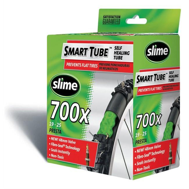 Chambre À Air Anti-Crevaison Slime : Auto5.Be dedans Chambre A Air Velo Anti Crevaison