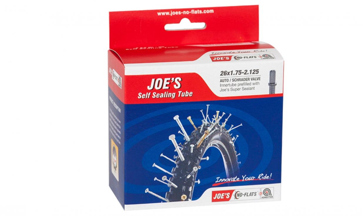 "Chambre-À-Air Joe'S No-Flats Anti-Crevaison 26"" - Pneus à Chambre A Air Velo Anti Crevaison"