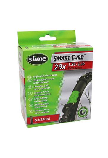 Chambre A Air Velo 29 X 1.75-2.25 Slime Valve Standard encequiconcerne Chambre A Air Velo Anti Crevaison