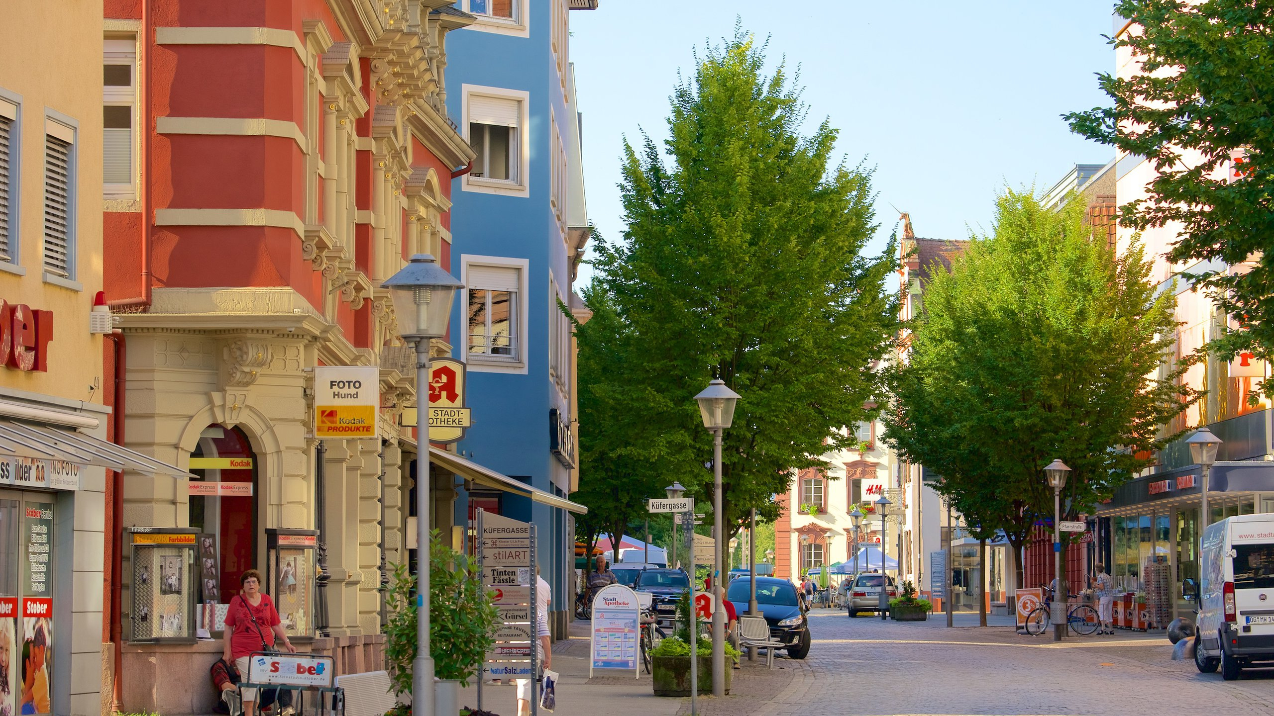 Chambre Chuchotas Marché Villa Amour Offenburg Galimatias encequiconcerne Maison Amour Offenburg