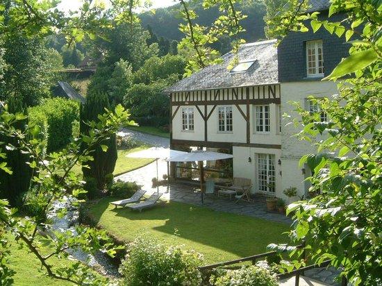 Chambre D' Hotes De Charme Le Moulin Saint Nicol - Prices avec Chambre D Hote Langogne