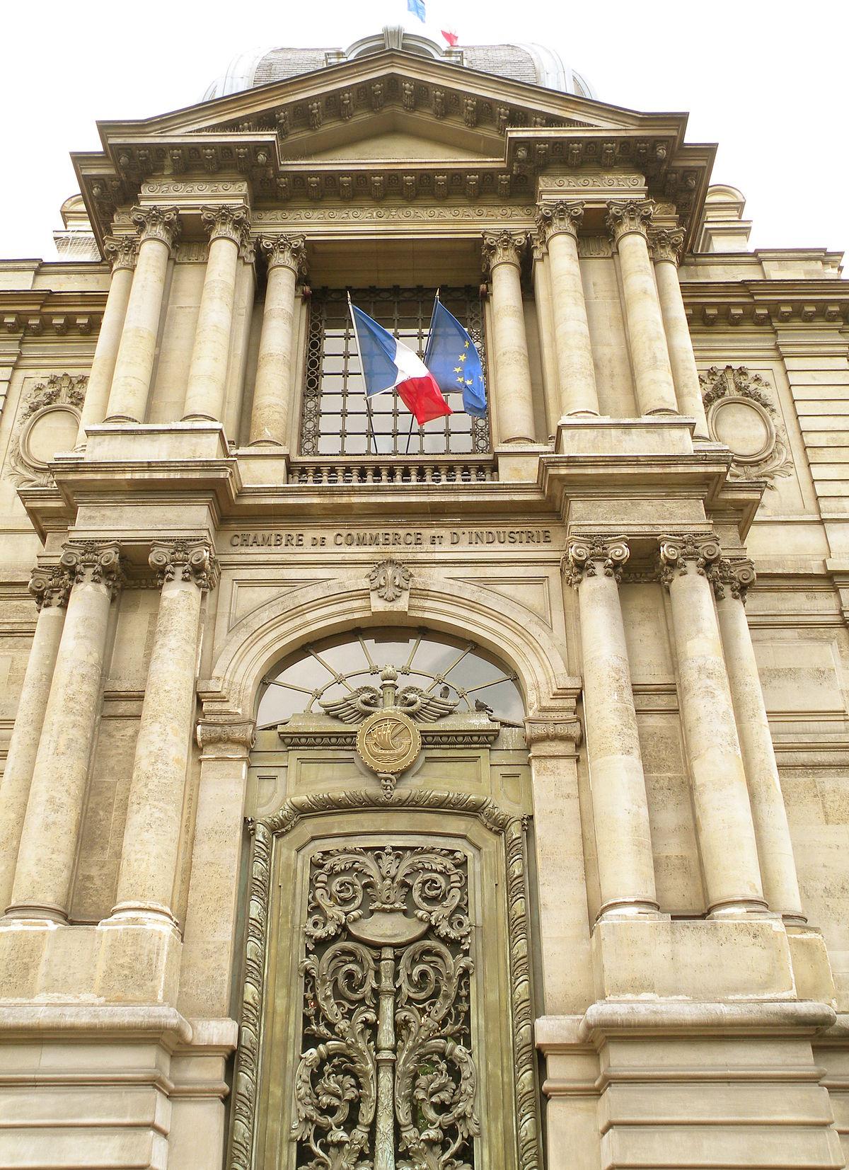 Chambre De Commerce Et D'Industrie De Région Paris - Île intérieur Chambre Des Métiers De L Ain