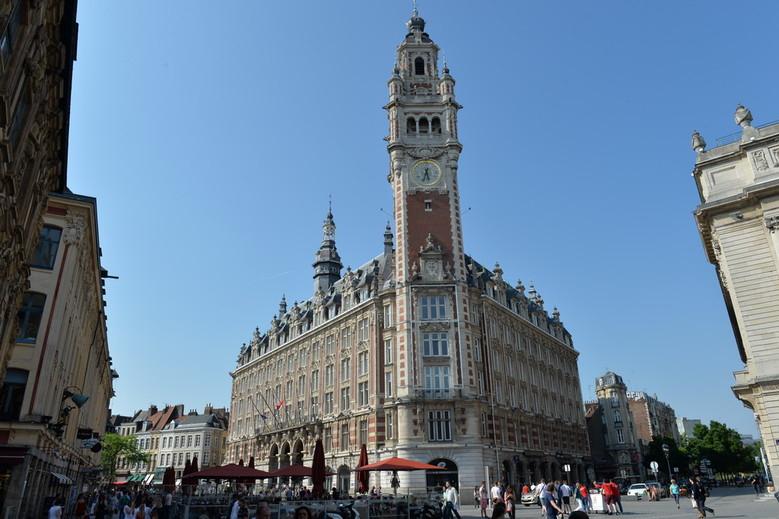 Chambre De Commerce Et D'Industrie Du Grand Lille / Nos encequiconcerne Chambre Des Métiers Lille