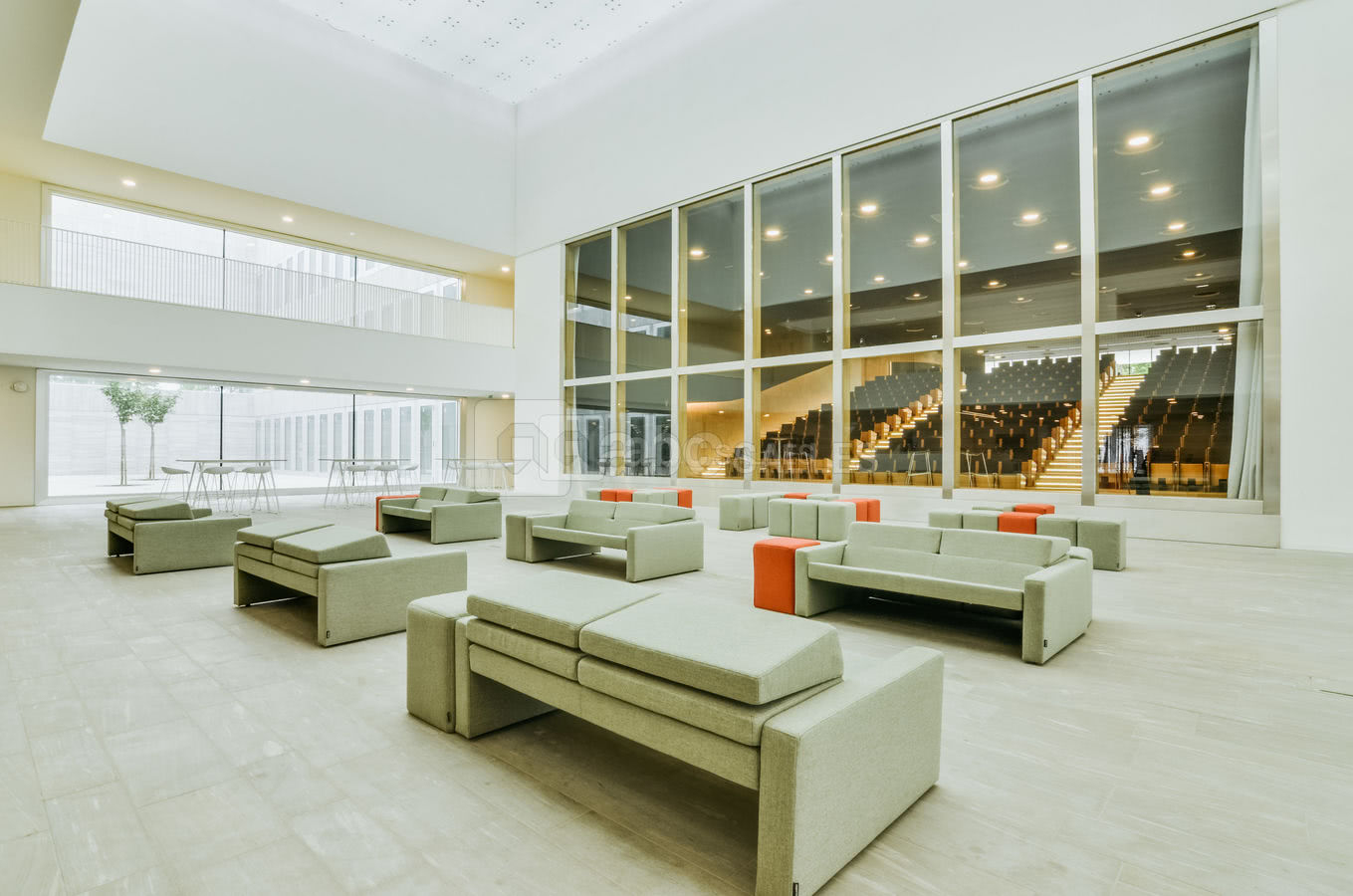 Chambre De Métiers Et D'Artisanat Hauts-De-France - Abc Salles destiné Chambre Des Metiers Troyes