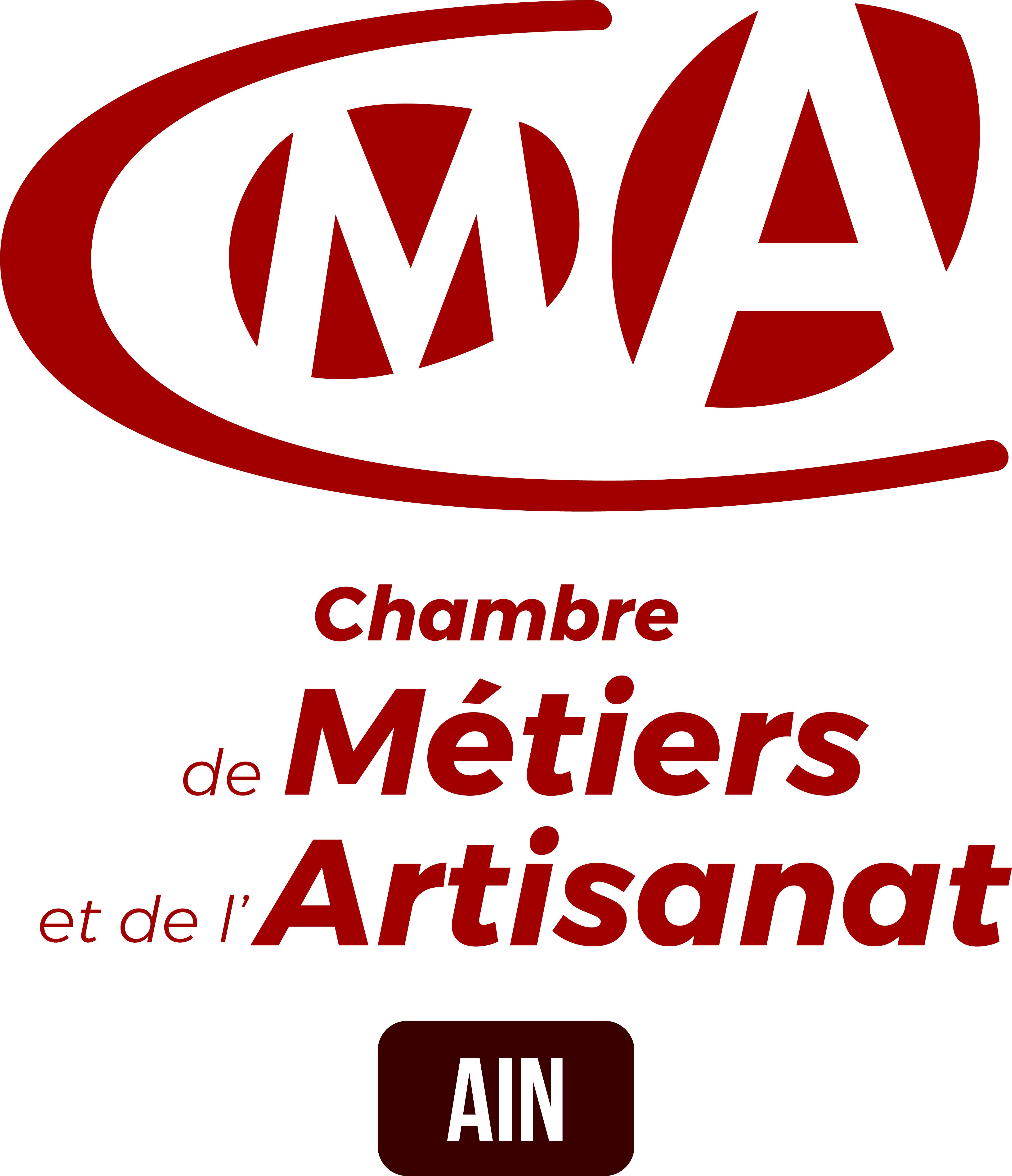 Chambre De Métiers Et De L'Artisanat De L'Ain pour Stage Chambre Des Métiers