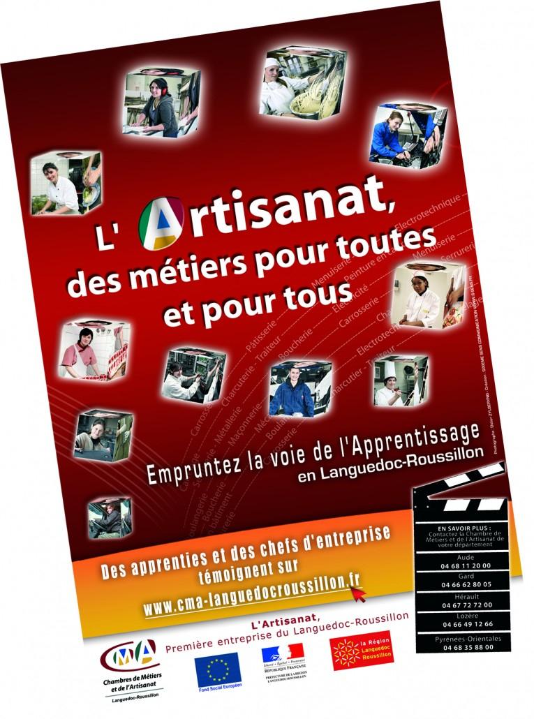Chambre Des Métiers Région Languedoc Roussillon - Sixième tout Chambre Des Metiers Montauban