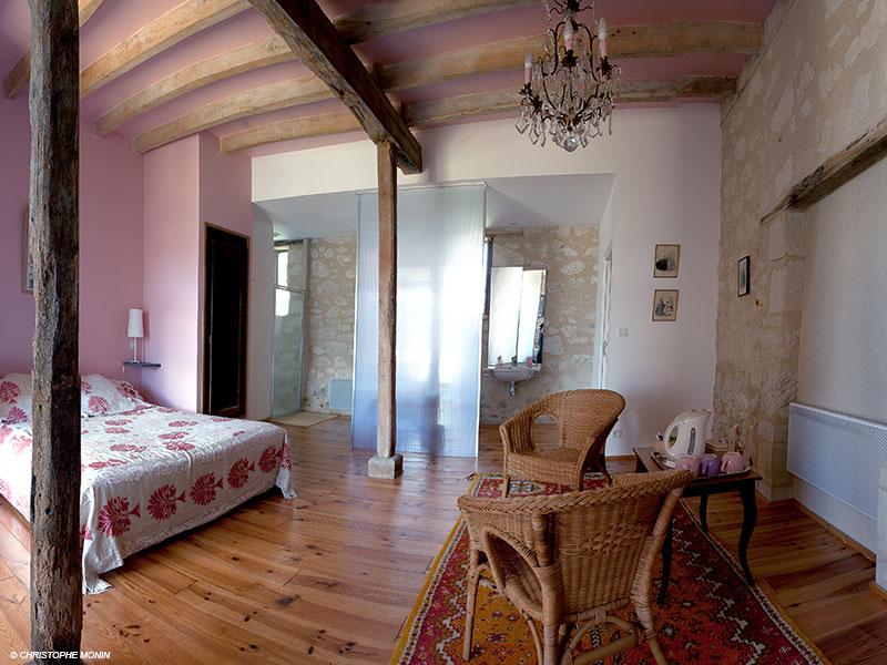 Chambre D'Hôte Adana, Spacieuse Et Chaleureuse - Location encequiconcerne Chambre D Hote Hérault
