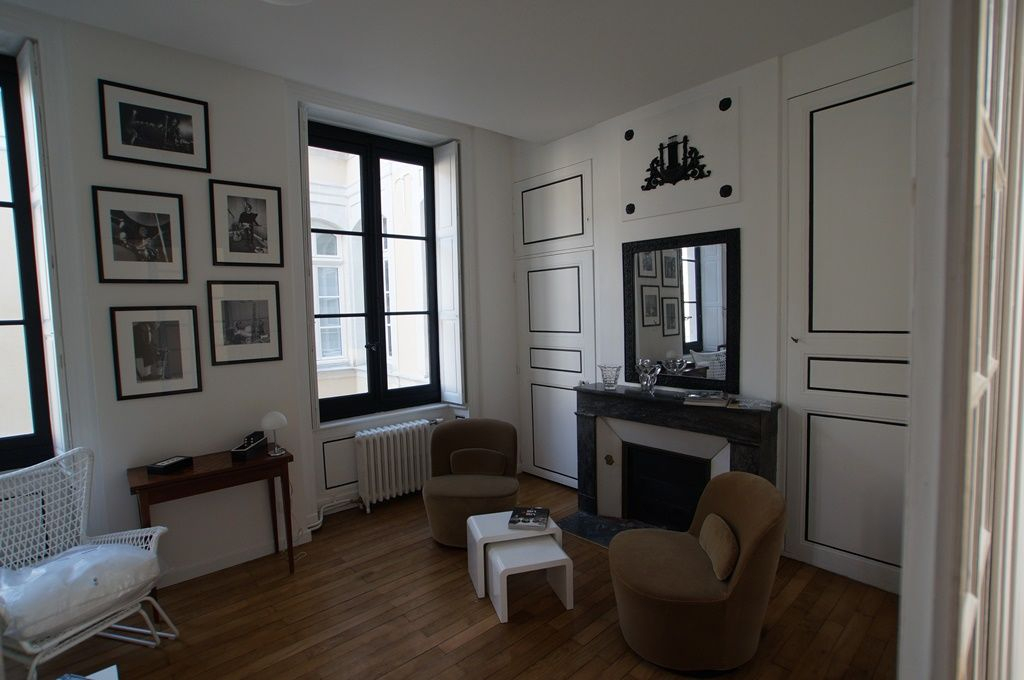Chambre D'Hôte Bossoreil, Angers destiné Chambre D Hote Merlimont