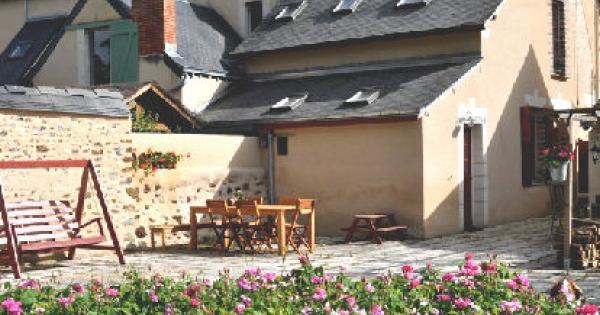 Chambre D'Hote La Vie En Rose: Chambres D'Hôtes Non Classé serapportantà Chambre D Hote Cote De Granit Rose