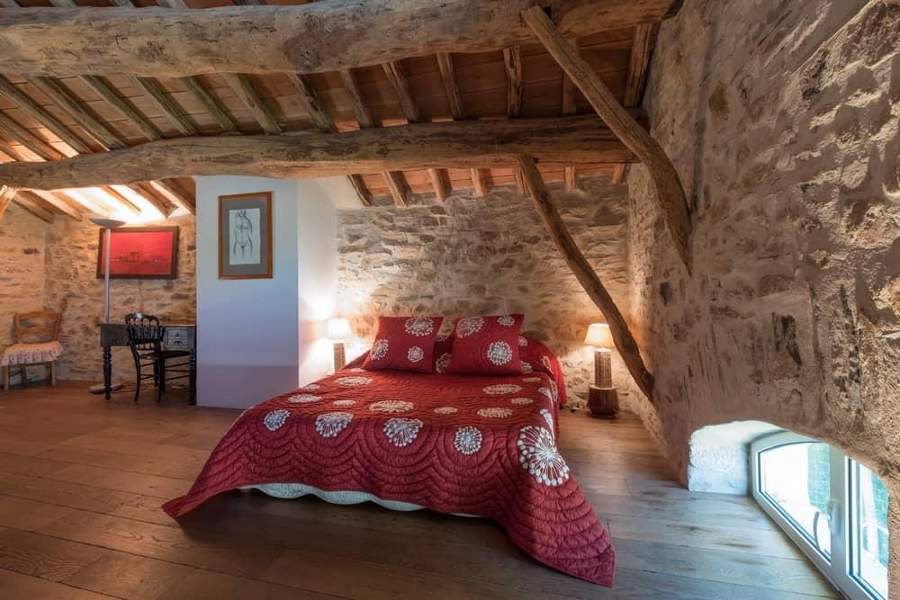 Chambre D'Hote Pres De Carcassonne Avec Piscine, Le Pigeonnier serapportantà Chambre D Hote Severac Le Chateau