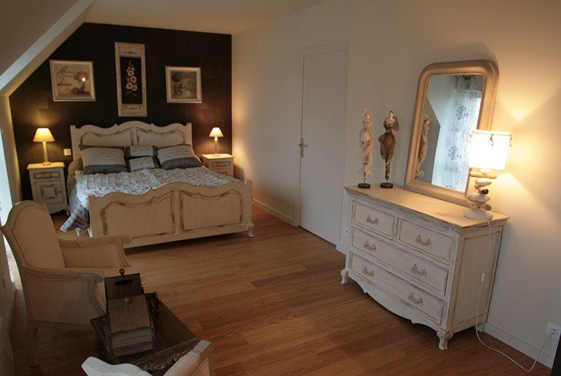 Chambre D'Hote Romantique En Bretagne, Morbihan tout Chambre D Hote Porquerolles