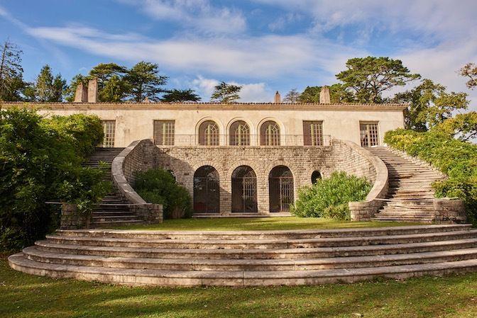 Chambre D'Hôte Villa Magnan À Biarritz En 2020 | Villa serapportantà Chambre D Hote Cote De Granit Rose