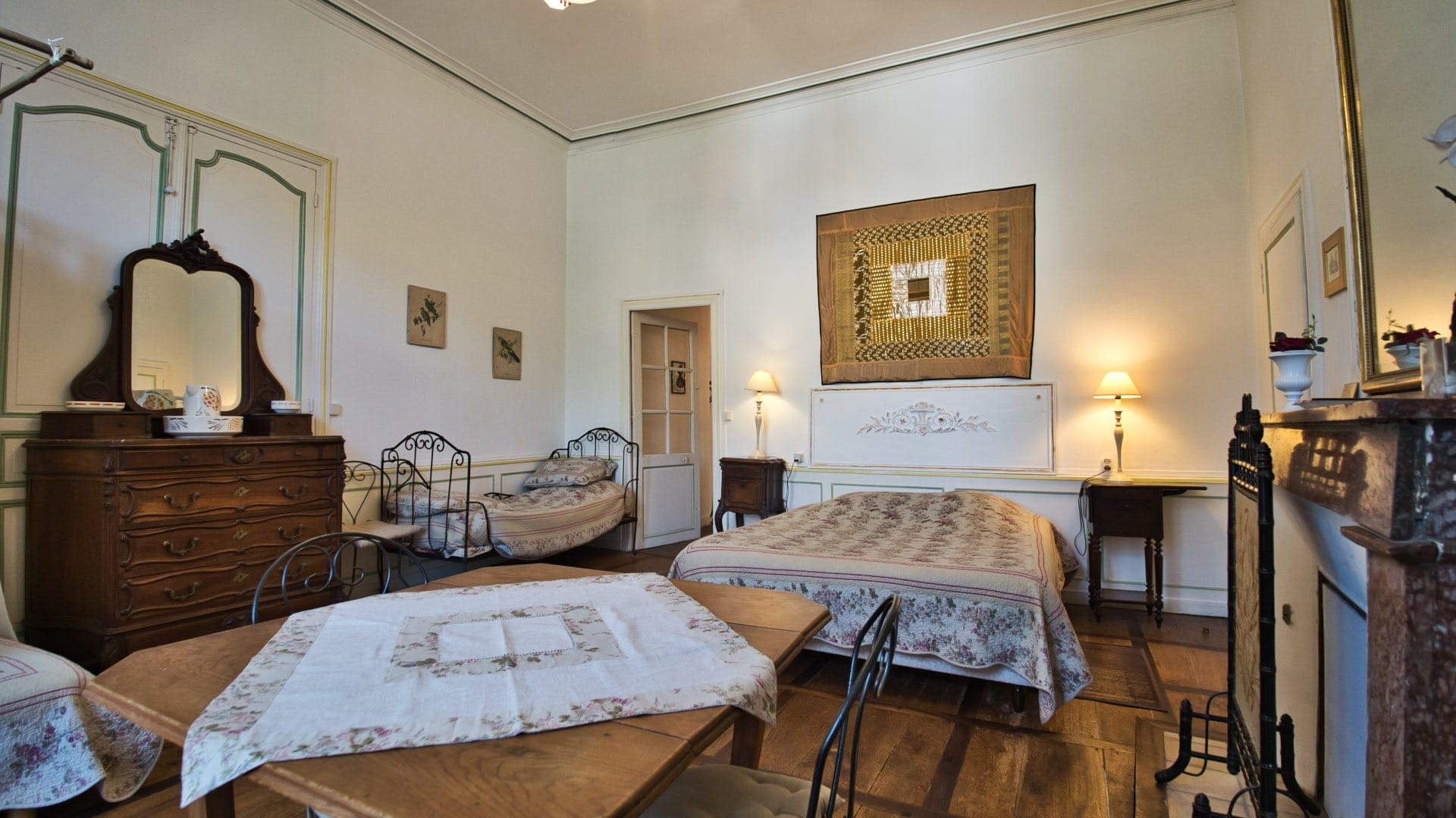 Chambre D'Hôtes 1 À 2 Personnes À Sarlat La Canéda (24200) intérieur Chambre D Hote Biscarrosse Plage