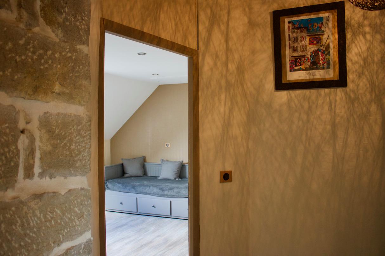 Chambre D'Hôtes 8 Personnes À Arlay - Location Dans Le à Chambre D Hotes Saint Claude Jura