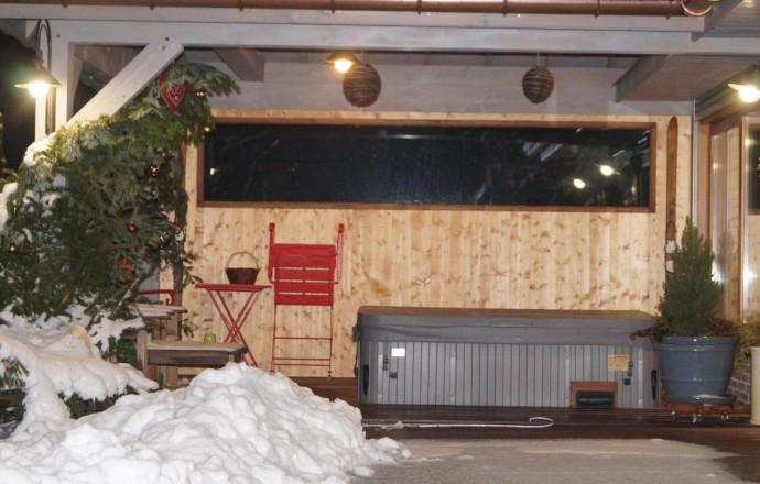 Chambre D'Hôtes 8 Personnes À Besain - Location Dans Le avec Chambre D Hotes Saint Claude Jura
