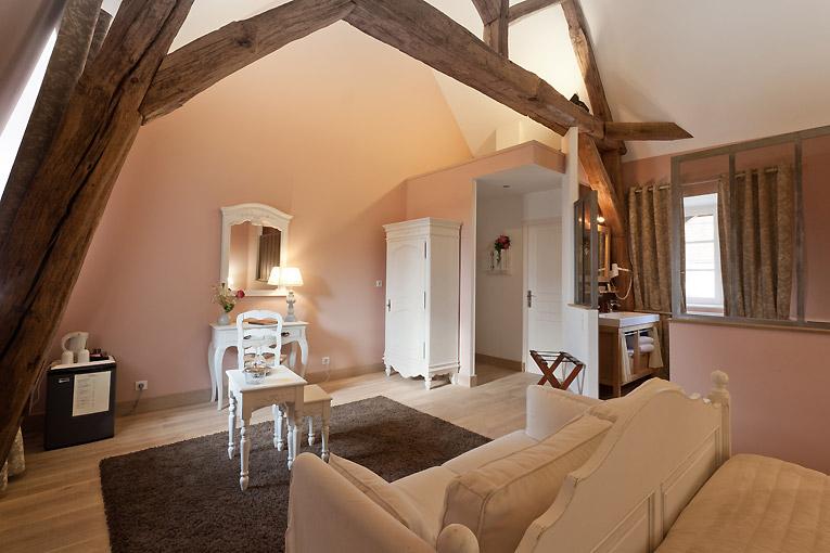 Chambre D'Hotes Bourgogne : La Jasoupe, Chambres D'Hotes 4 à Chambre D Hotes Maintenon